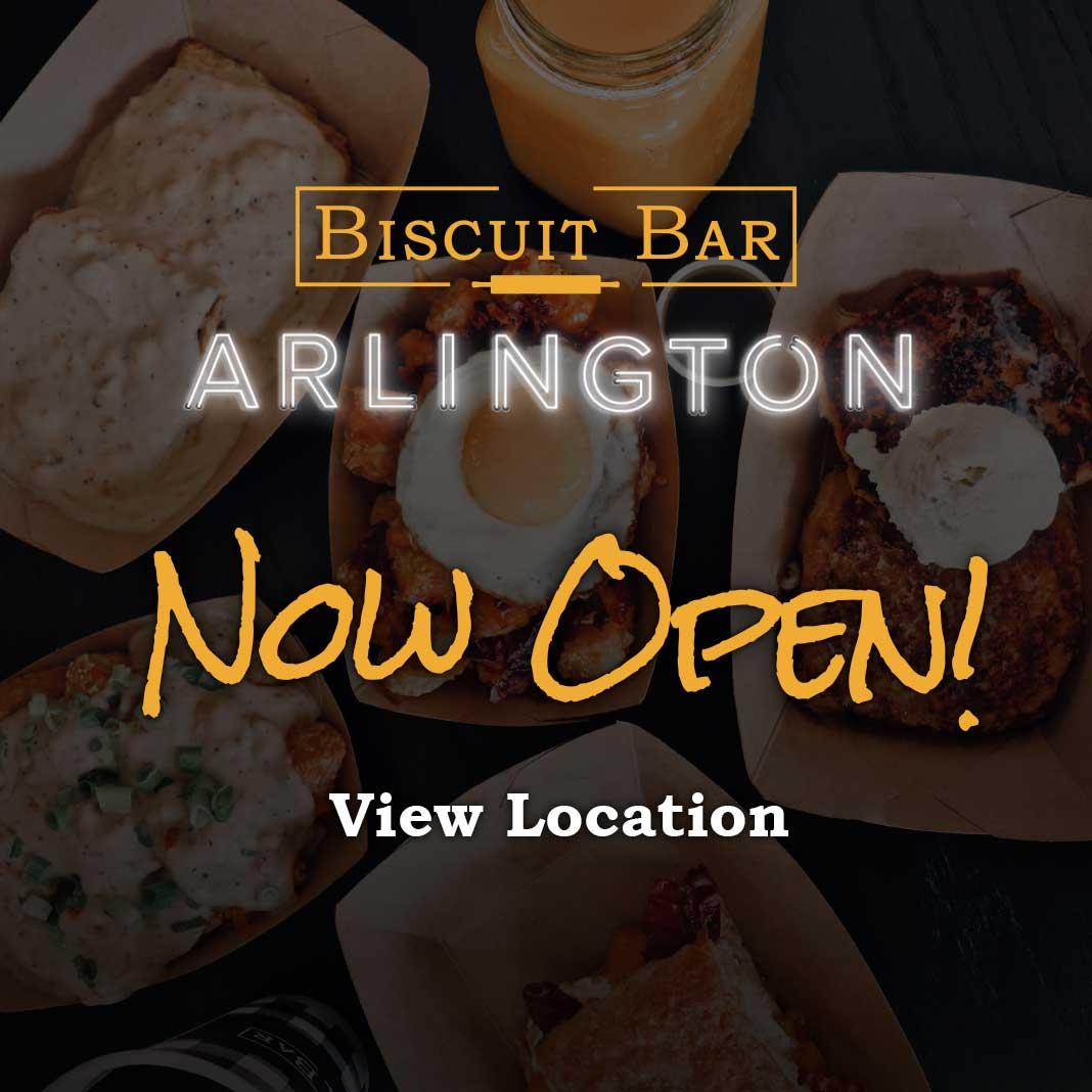 Arlington Now Open